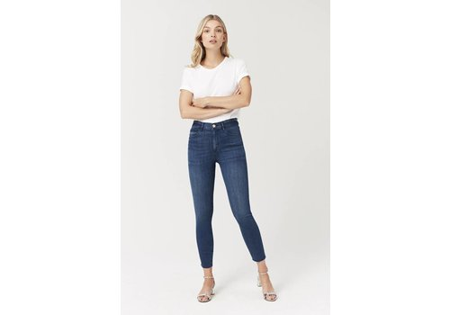 3x1 High Rise Skinny Crop