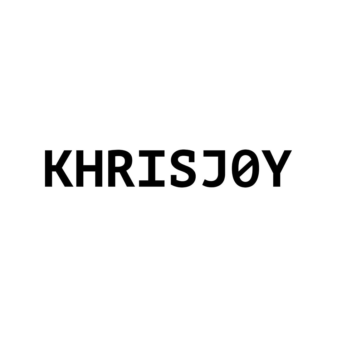 Khrisjoy