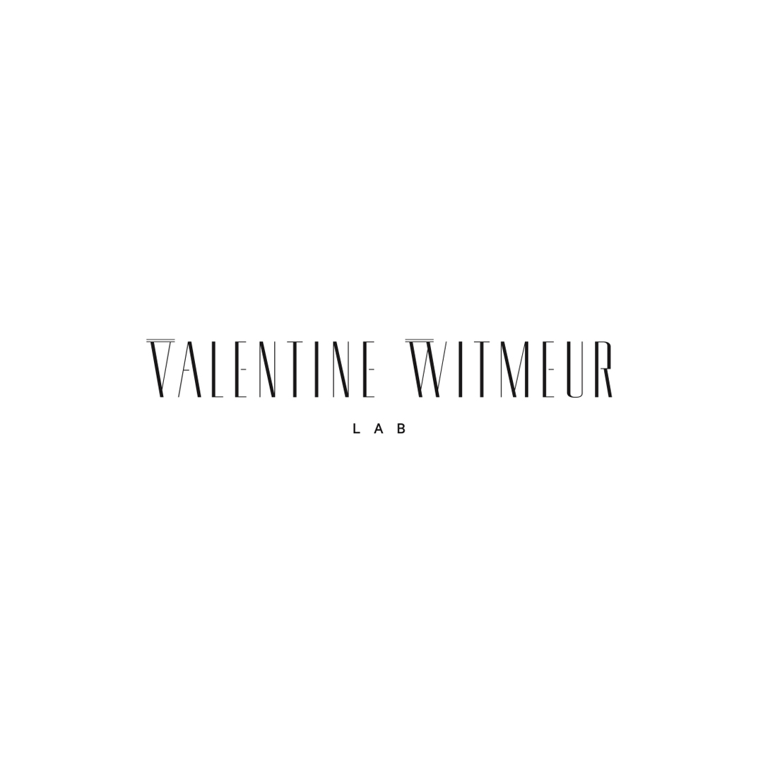 Valentine Witmeur Lab