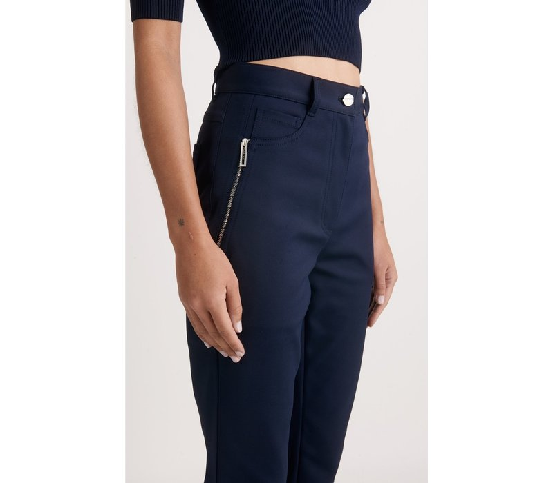 Dion Lee High Waisted Jean