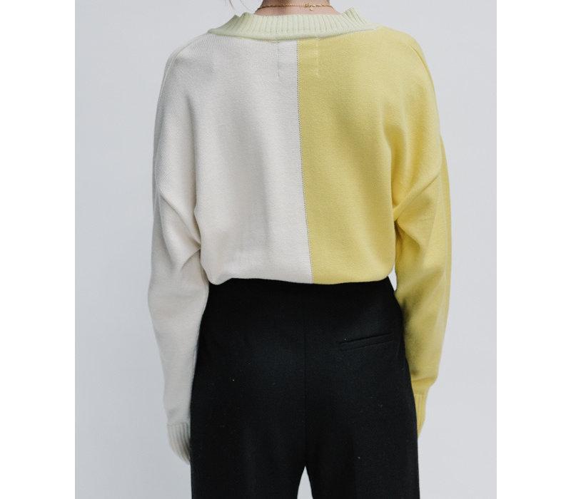 Valentine Witmeur Lab Separatist Sweater