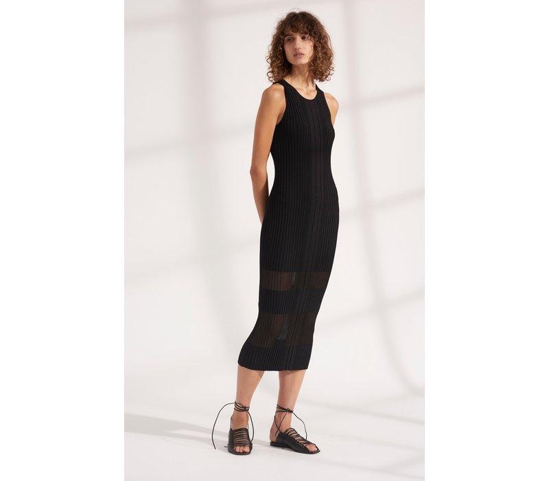 Dion Lee Opacity Tank Dress