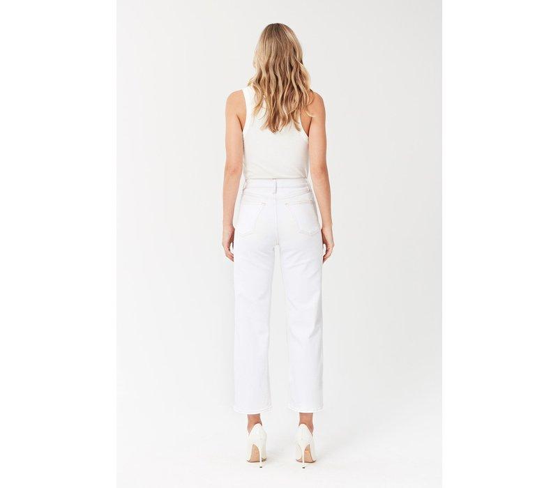 3x1 Aimee Wide Leg Jean