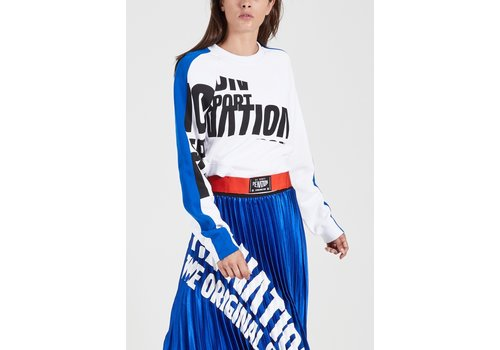 PE Nation Bicentary Sweatshirt