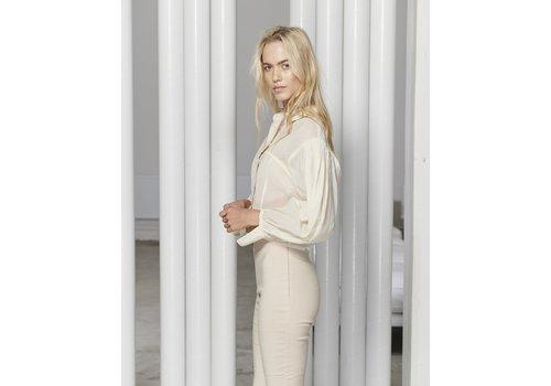 White Story Belinda Shirt