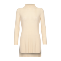 Arje Isa Merino Long Turtle Neck Sweater