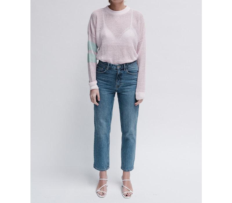 Valentine Witmeur Lab Materialist Quater Sweater