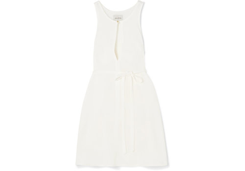 Le Kasha Rosetta Dress