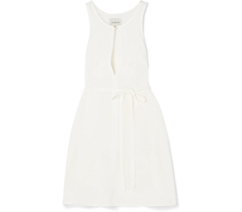 Le Kasha Rosetta Dress