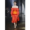 Adeam Adeam Parachute Bow Dress