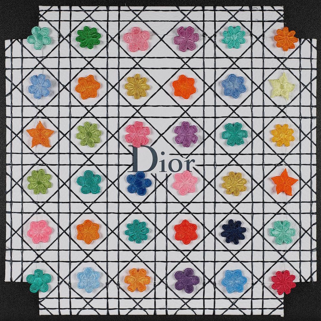 Dior Grid