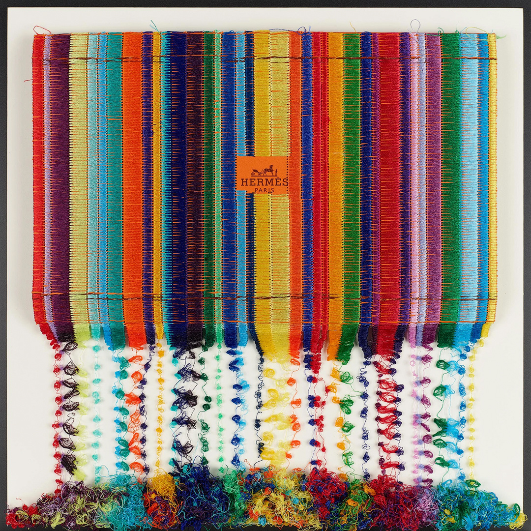 Hermes Rainbow Drip II