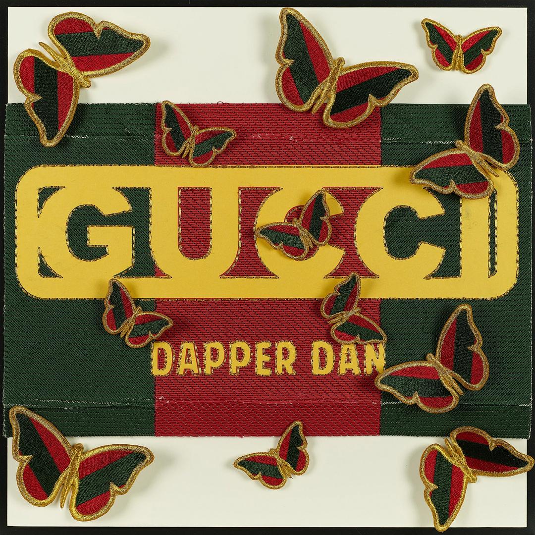 Dapper Gucci