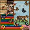 """Stephen Wilson Stephen Wilson """"Gucci Collage II"""""""