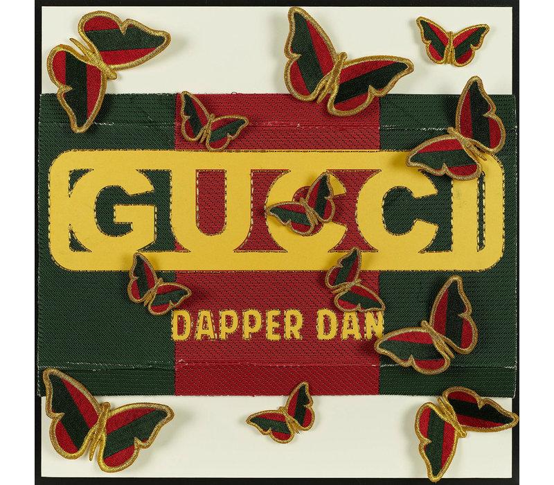 "Stephen Wilson ""Dapper Gucci"""