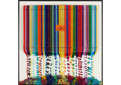 "Stephen Wilson ""Rainbow Drip II"""