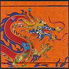"Stephen Wilson Stephen Wilson ""Hermes Dragon II"""