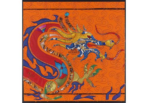 "Stephen Wilson ""Hermes Dragon II"""