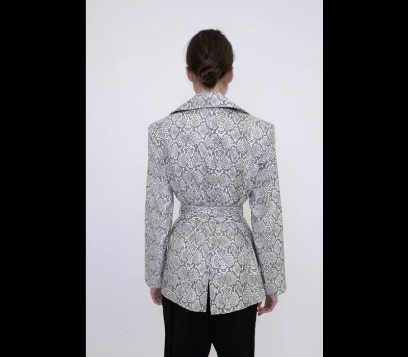 Georgia Alice Snake Jacket