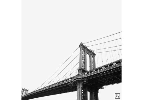 "Austin Chow ""Brooklyn // New York City"""