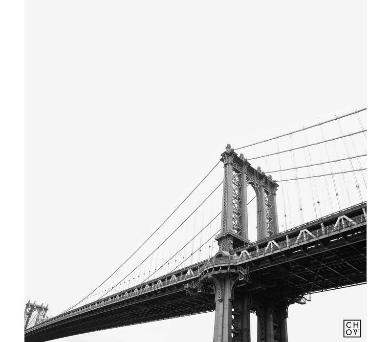 "Austin Chow ""Brooklyn // New York City"""