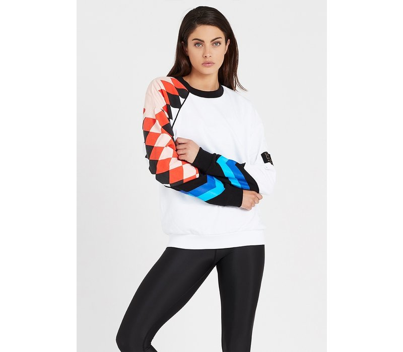 PE Nation Aspendos Sweatshirt