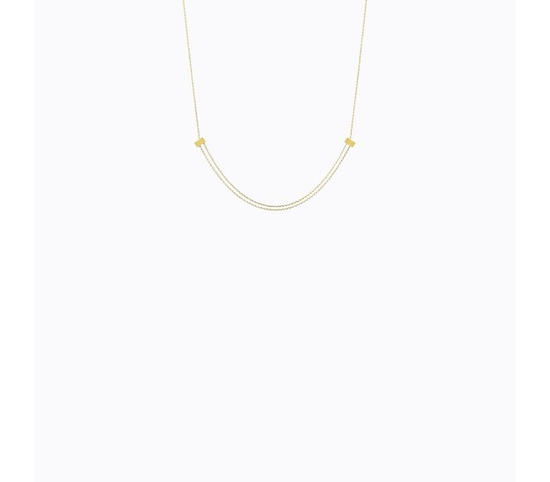 Shihara Cube Necklace 01