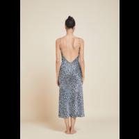Olivia Von Halle Issa Dress