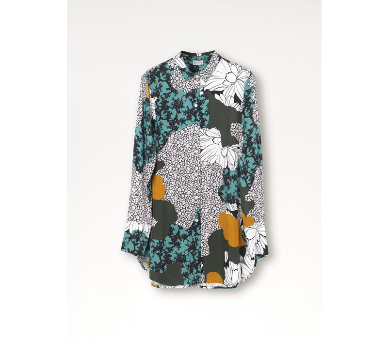 By Malene Birger Cologne Blouse