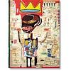 Taschen Taschen Jean-Michel Basquiat XXL