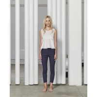 White Story Bee Pant