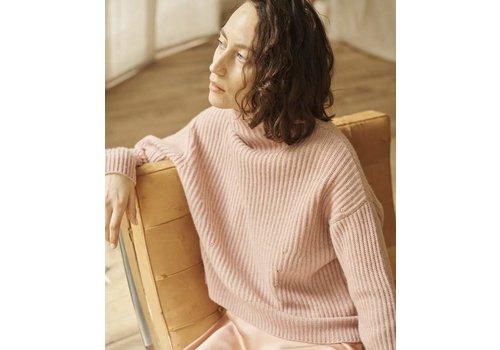 Le Kasha Verbier X Sweater