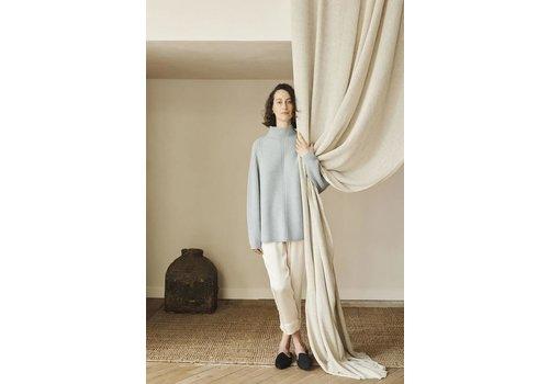 Le Kasha Galicia Oversized Sweater