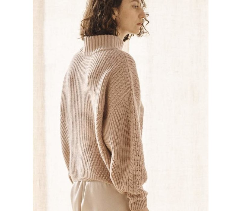 Le Kasha Rennes Sweater