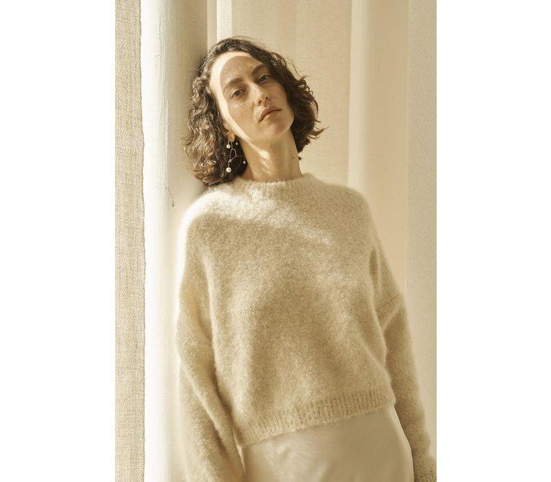 Le Kasha Baden Sweater