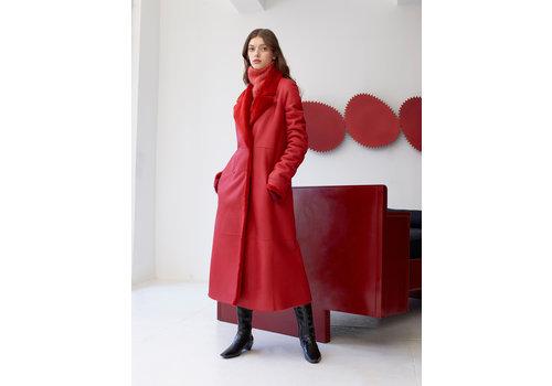 Alejandra Alonso Rojas Carola Coat