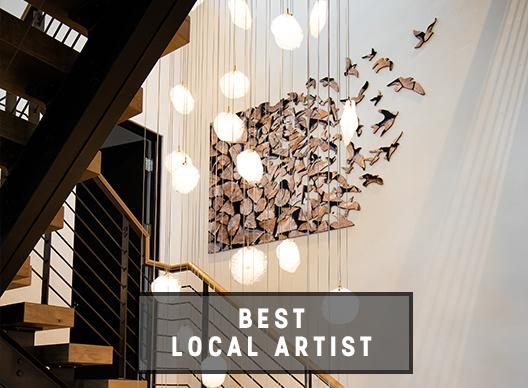 Best Local Artist Vail 2019
