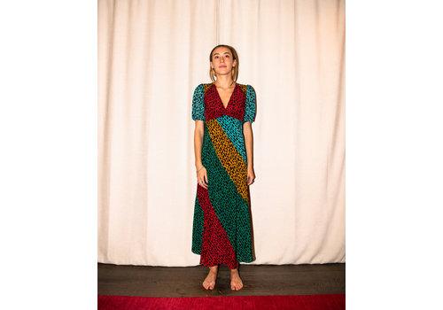 RIXO London Amber Dress
