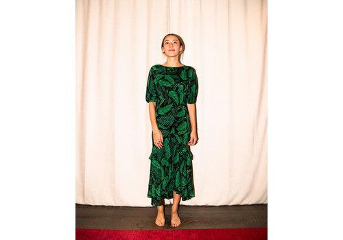 RIXO London Cheryl Dress