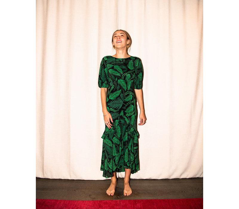 RIXO Cheryl Dress