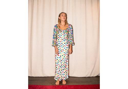 RIXO London Gio Dress