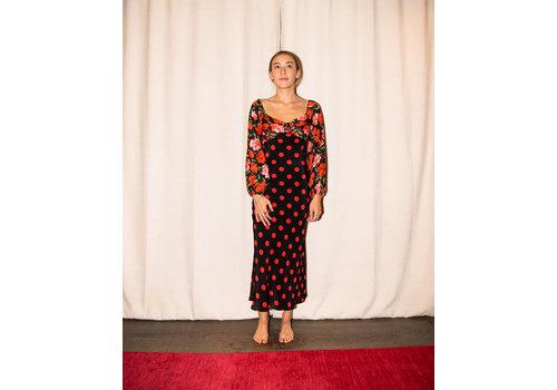 RIXO London Josephine Dress