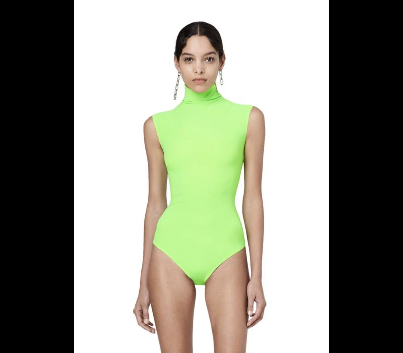 Alix NYC Denton Bodysuit