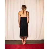 Dion Lee Encasement Lace Perf Dress