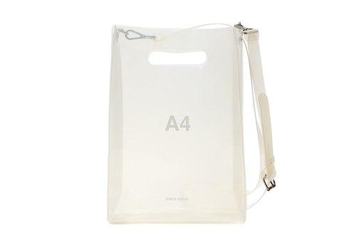 nana-nana PVC A4 Bag