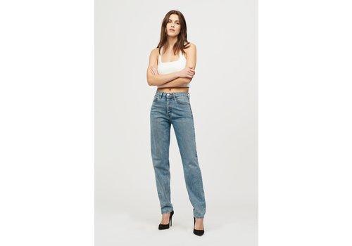3x1 Mimi Cuttrell Kirk High Rise Jean