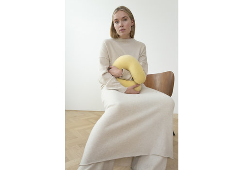Extreme Cashmere Weird Dress
