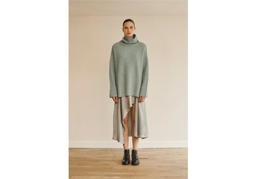 Le Kasha Lisbon Oversized Sweater