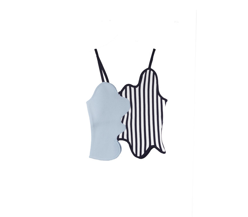 PH5 Lily Colorblocked Tank Top