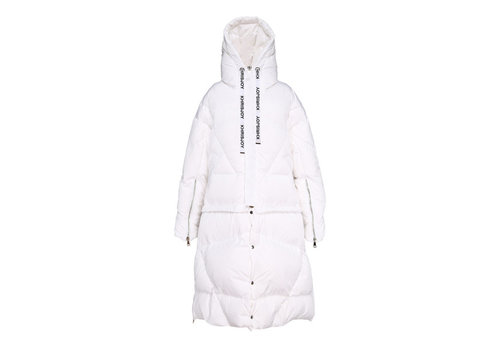Khrisjoy Long Puffer Jacket